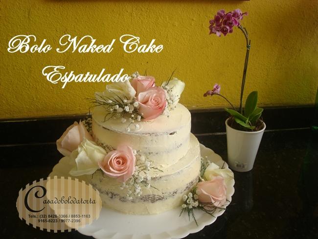 BOLO NAKED CAKE ESPATULADO, BRIGADEIRO DE PALHA ITALIANA, BRIGADEIRO DE CHURROS EMORANGUINHOS.