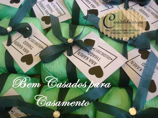 BEM CASADOS DA NOSSA CLIENTEANA