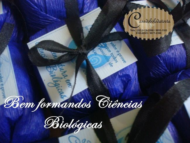 BEM FORMANDOS PEDIDO PELA NOSSA CLIENTE MARIANA CIÊNCIASBIOLÓGICAS