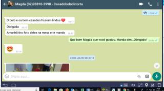 ELOGIO DE MAGDA